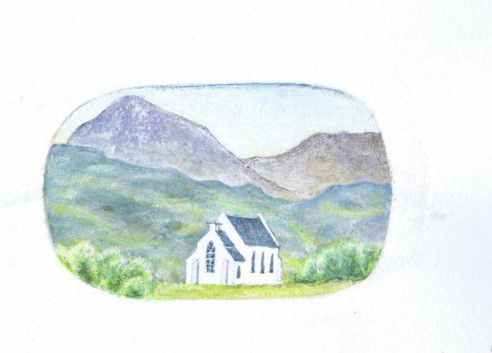 Mainline Lochailort